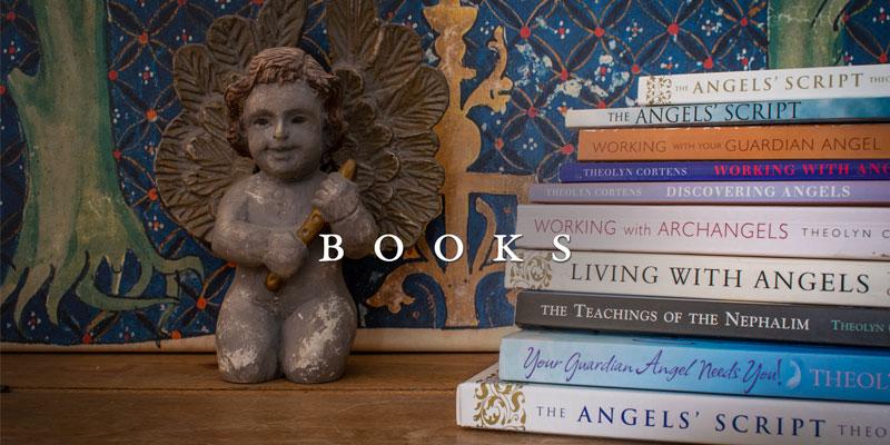 Theolyn Cortens SoulSchool | Books