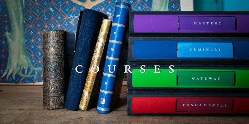 Theolyn Cortens SoulSchool | Courses