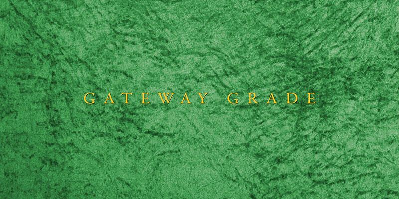 Gateway Grades