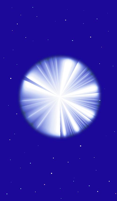 The Angels Script | Ruah ha Kodesh (The Holy Spirit)