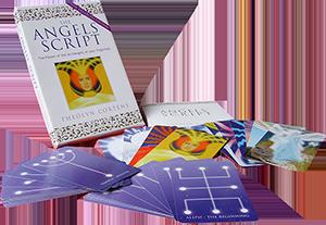Theolyn Cortens SoulSchool   The Angels Script
