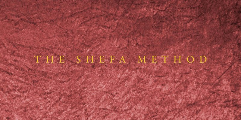 Theolyn Cortens SoulSchool | The Shefa Method