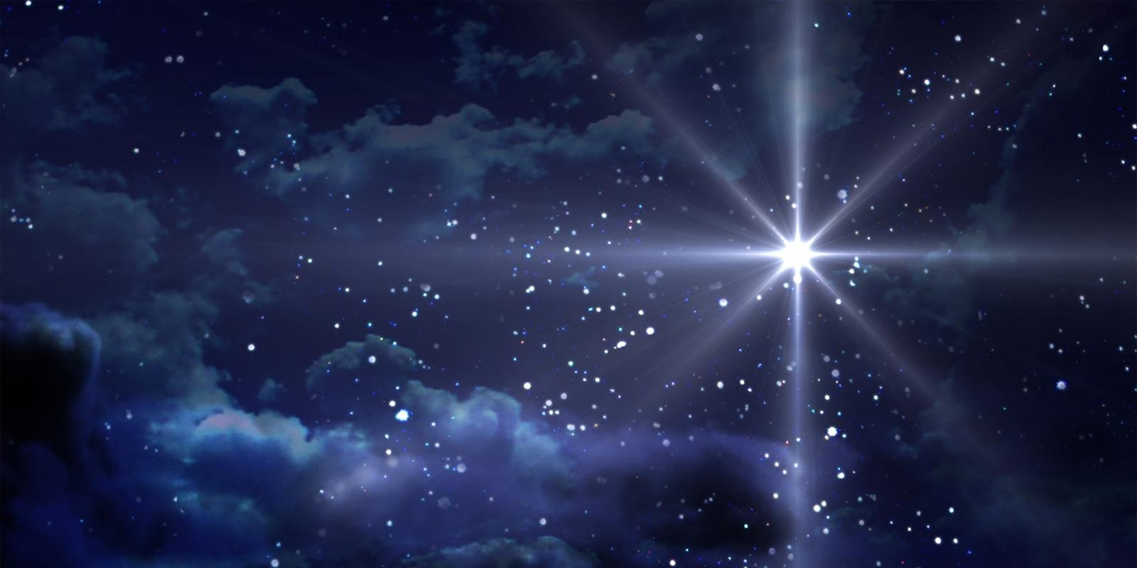 Bright Stars in the Sky…
