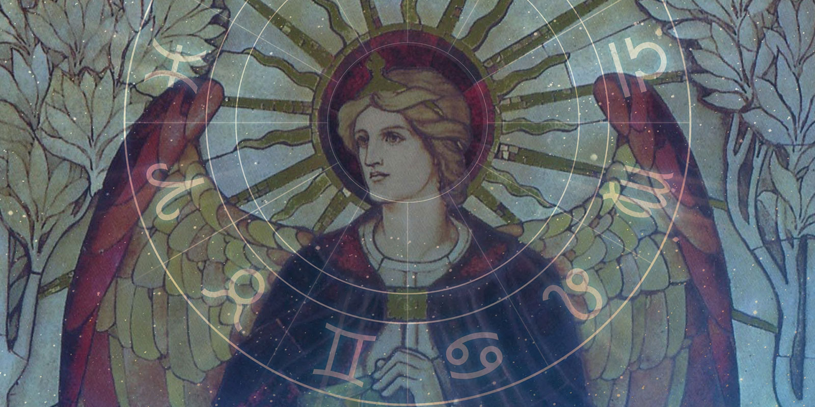 Astrology and Archangels