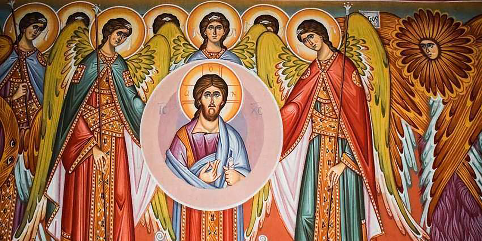 Getting to know Archangels – Part 3